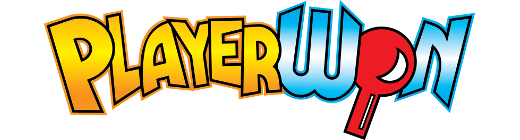 PlayerWon logo